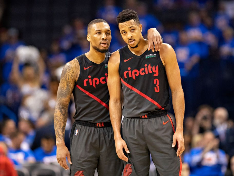 81255d550872 Portland Has Its Own Splash Brothers