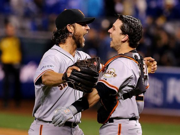 The Strange Dynasty Of The San Francisco Giants Is Over. (Yes, It Was A Dynasty.)