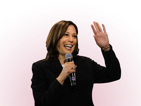 Bulletpoint: Does Kamala Harris Need A Win Before California?