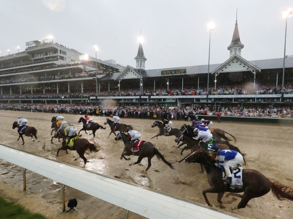 Which Numbers Will Help You Find The Kentucky Derby Winner?
