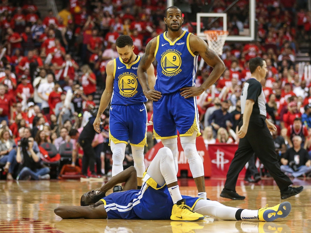 f77d70289e0 The Warriors Are Leaning Into The Death Lineup — And It s Not Working