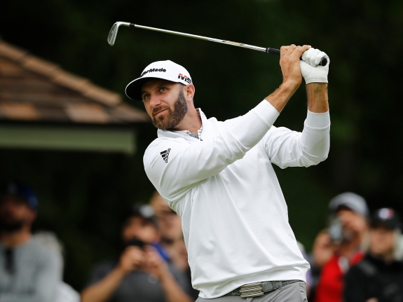 RBC Canadian Open – Round One
