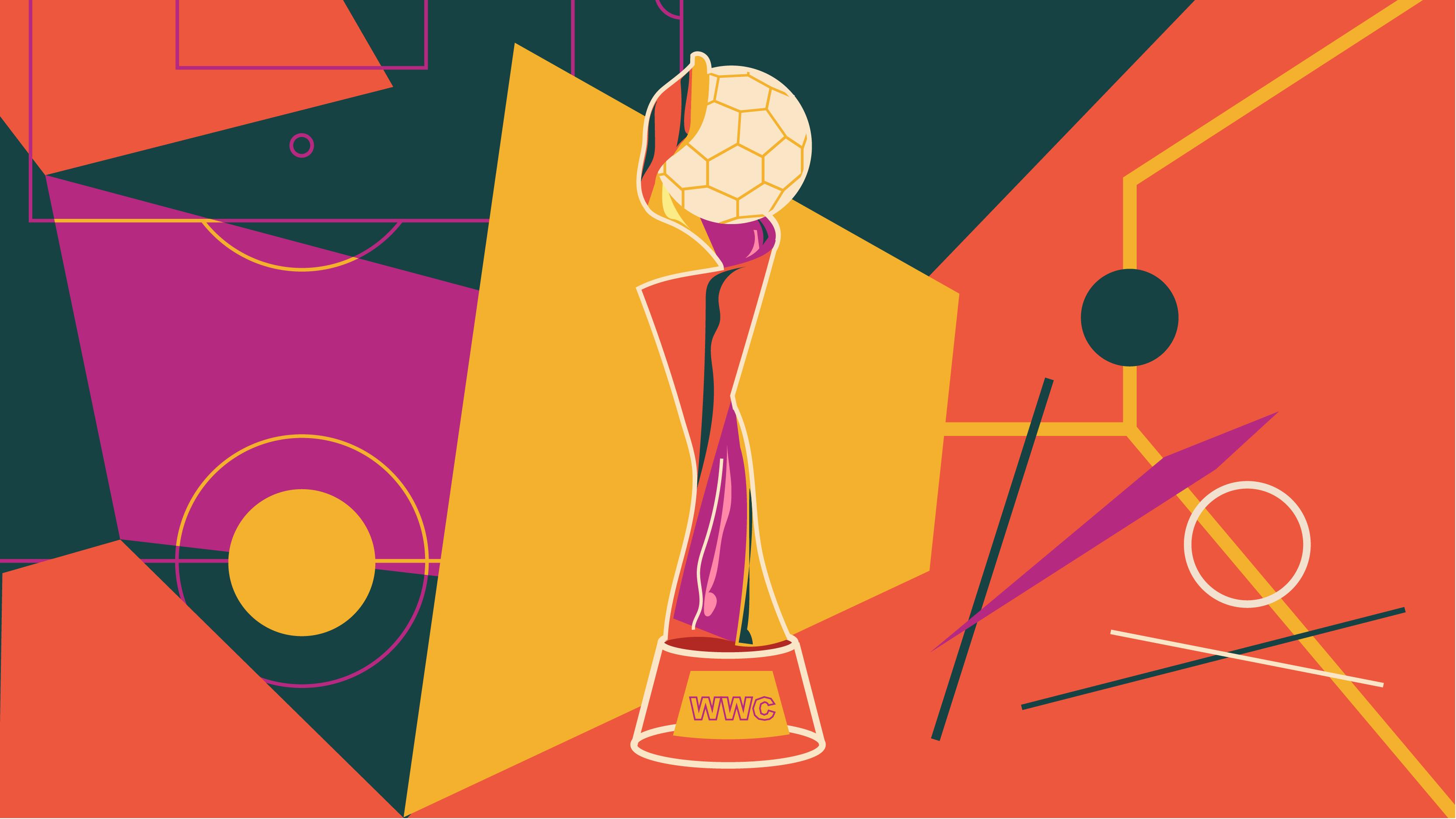 2019 Women's World Cup Predictions | FiveThirtyEight