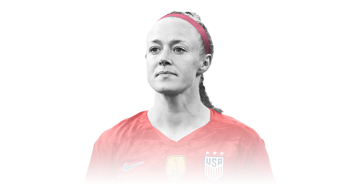 Get To Know The 2019 U S  Women's National Team