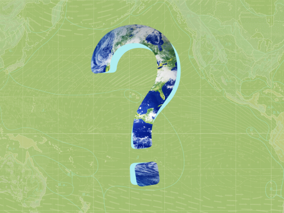 What Questions Do You Want Answered About Climate Change?