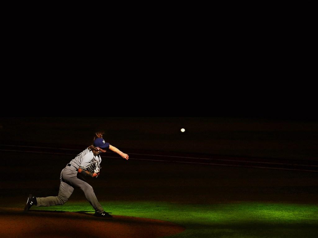 fivethirtyeight.com - Travis Sawchik - Josh Hader's Fastball Is Baseball's Most Mysterious Pitch