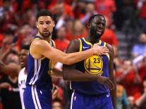 2019 NBA Finals – Game Five