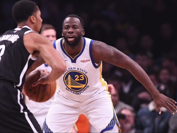 A Better Way To Evaluate NBA Defense