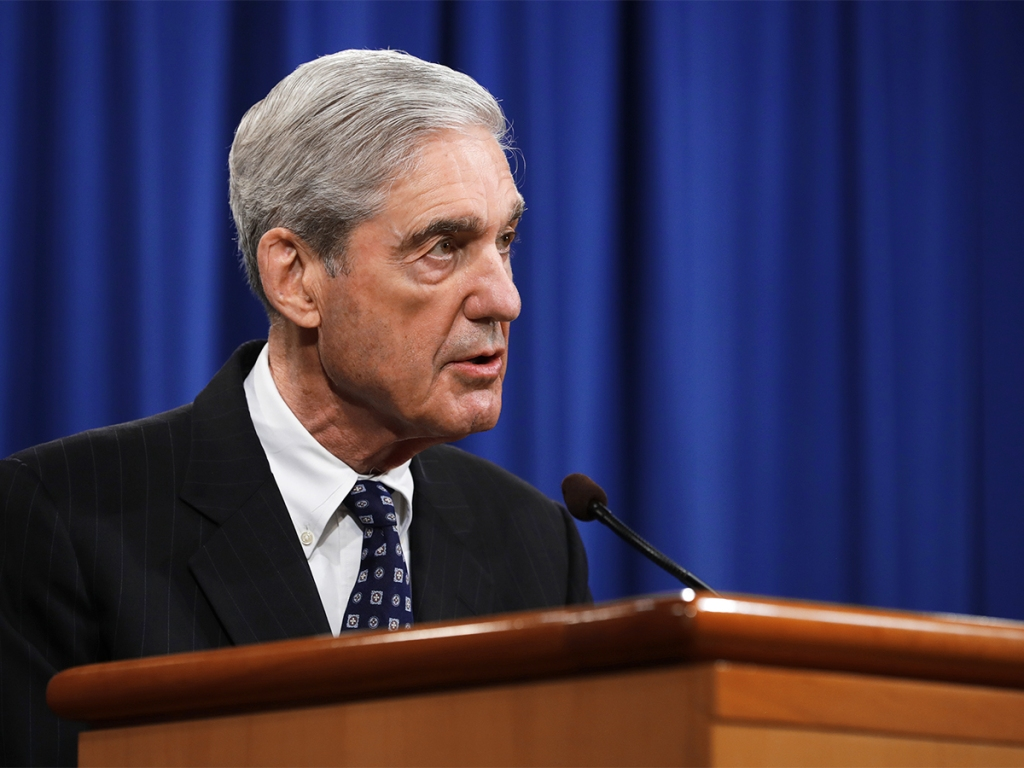 fivethirtyeight.com - Amelia Thomson-DeVeaux - Will Hearing From Mueller Really Change Americans' Minds About His Report?