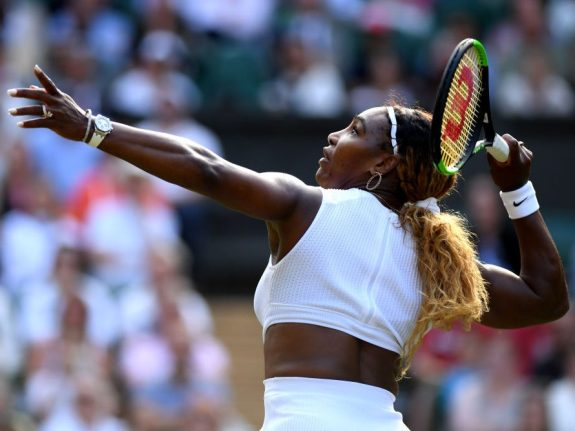 Day Two: The Championships – Wimbledon 2019