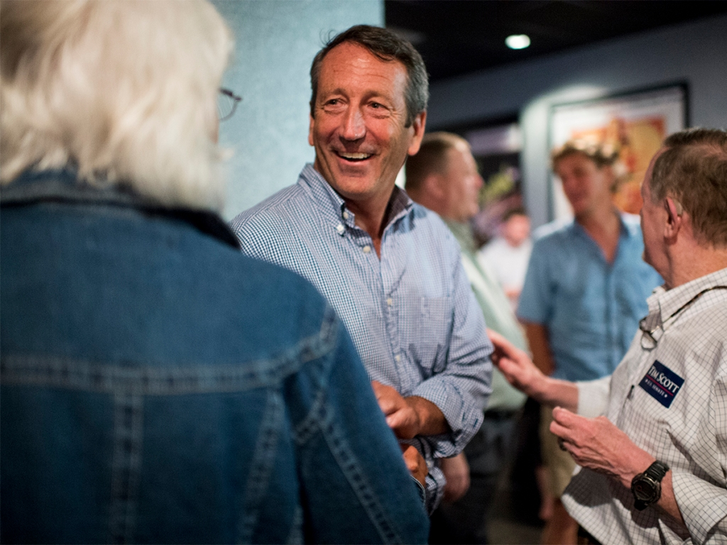 fivethirtyeight.com - Geoffrey Skelley - How Much Trouble Could Mark Sanford Cause Trump In The 2020 GOP Primary?