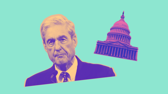 What Went Down In Robert Mueller's Testimony