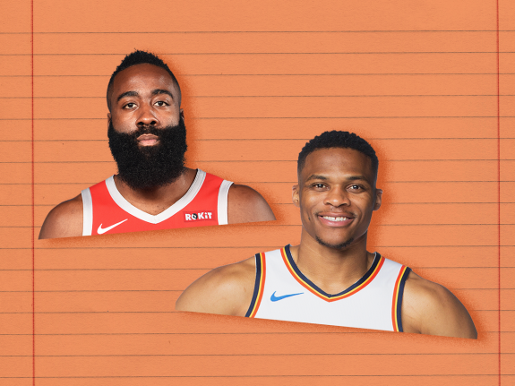 NBA Free Agency Diary: The Rockets Don't Have Superstar FOMO Anymore