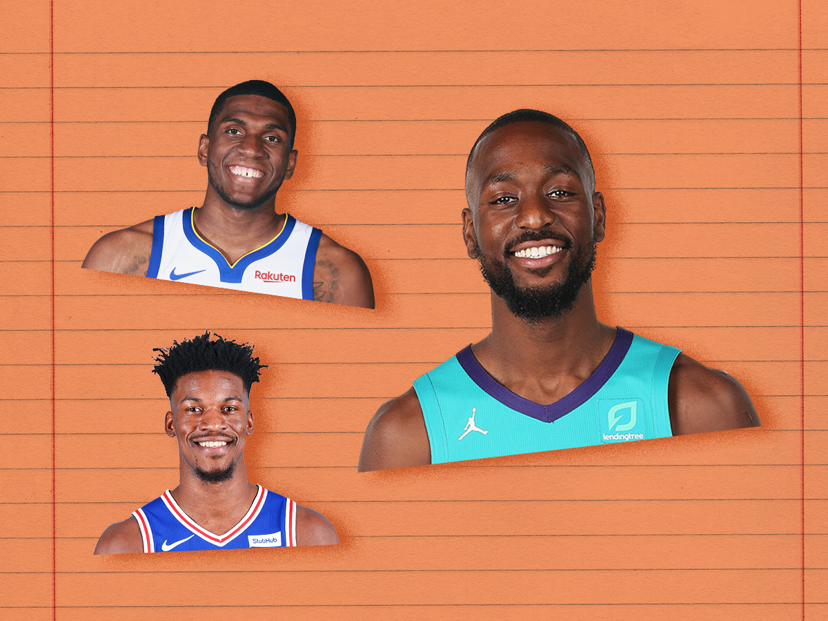 do nba free agents get paid