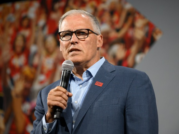 Democratic Voters Care About Climate Change, But Not Enough To Support Jay Inslee
