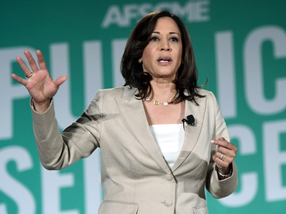 Is The Field Too Big For Kamala Harris? | FiveThirtyEight
