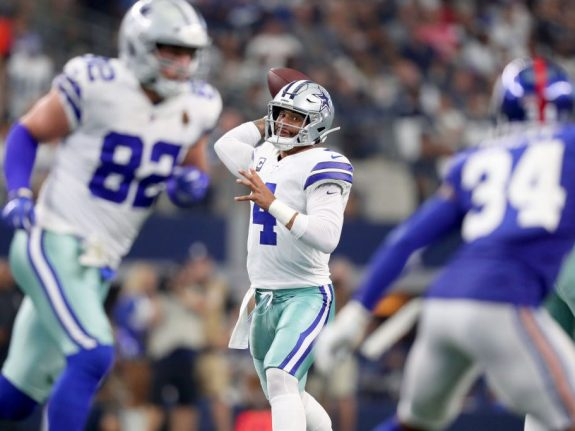 Is Dak Prescott Finally Ready To Be Consistently Great?