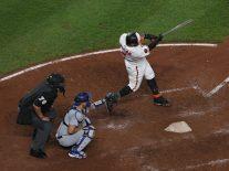 Los Angeles Dodgers v Baltimore Orioles