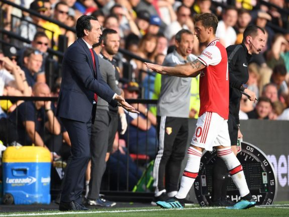 Watford FC v Arsenal FC – Premier League