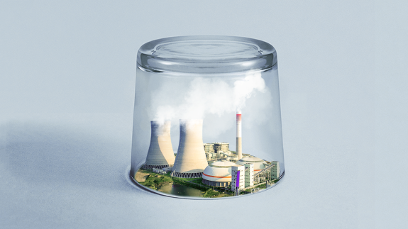 Why Carbon Capture Hasn't Saved Us From Climate Change Yet
