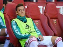 Arsenal FC v Tottenham Hotspur – Premier League