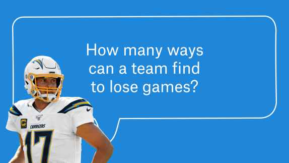 Which Of The NFL's Top Teams Are For Real?
