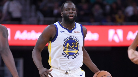 Draymond Green Is A Star, But Only In The Right System