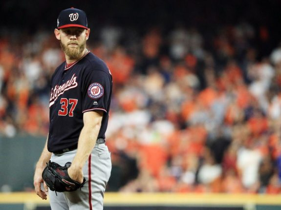 The Nationals Went All In On Just A Few Great Pitchers. Will Others Do The Same?