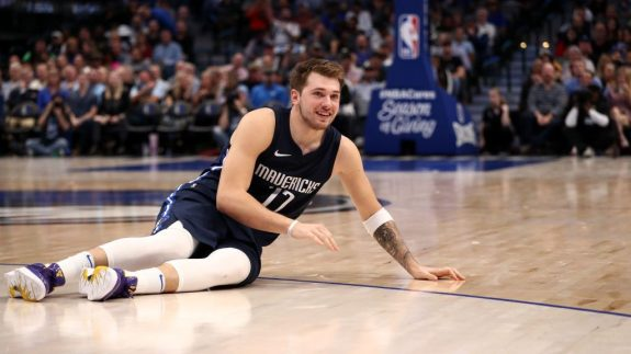 Luka Dončić Is A Star. It's Time To Take His Team Seriously, Too.