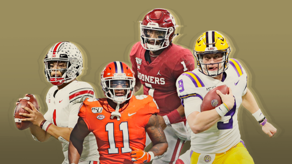 What To Watch For In The College Football Playoff Semifinals