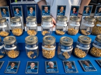 Presidential Candidates Descend Upon The Iowa State Fair