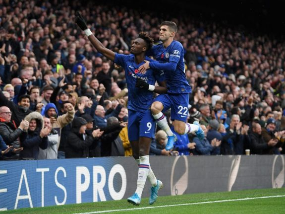 Chelsea FC v Crystal Palace – Premier League