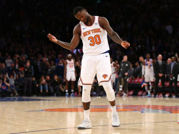 Fixing The Knicks Shouldn't Be This Difficult