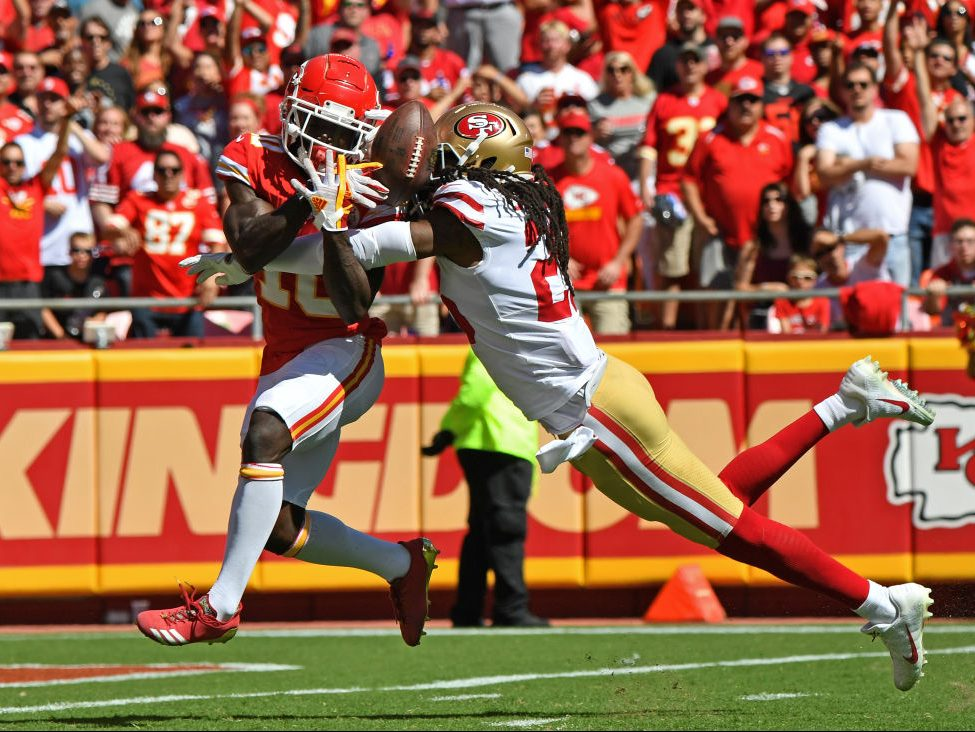 Can the 49ers' Defense Stop the Chiefs' Offense?