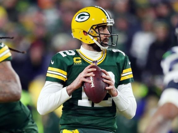 Divisional Round – Seattle Seahawks v Green Bay Packers