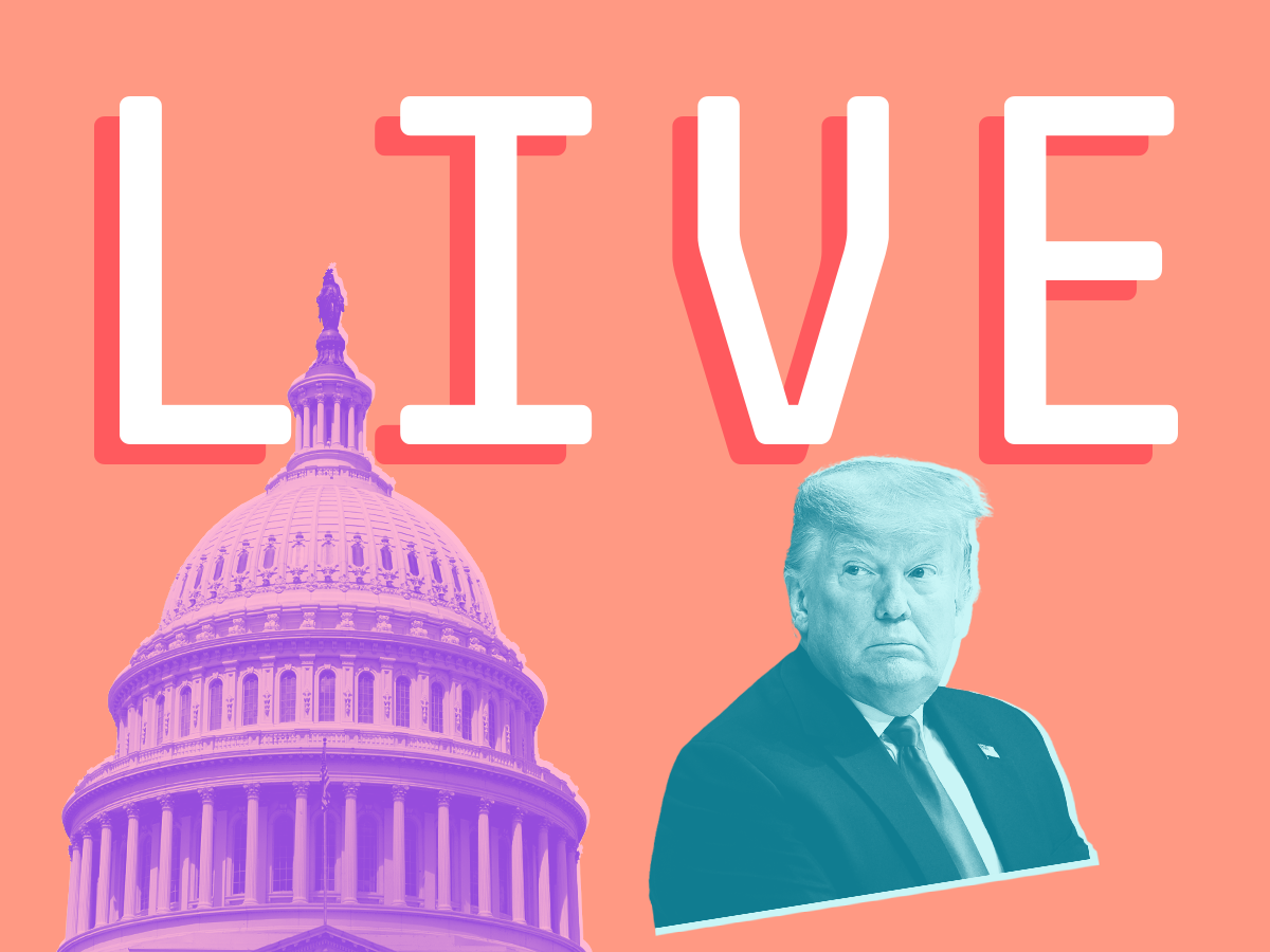 The U.S. Senate's impeachment trial of Donald J. Trump starts…