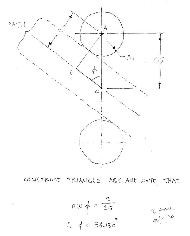 Solver Thomas Stone's work