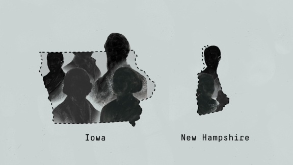 How Much Do Iowa And New Hampshire Actually Matter?