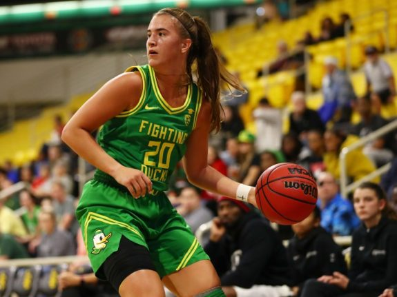 Oregon v Long Beach State