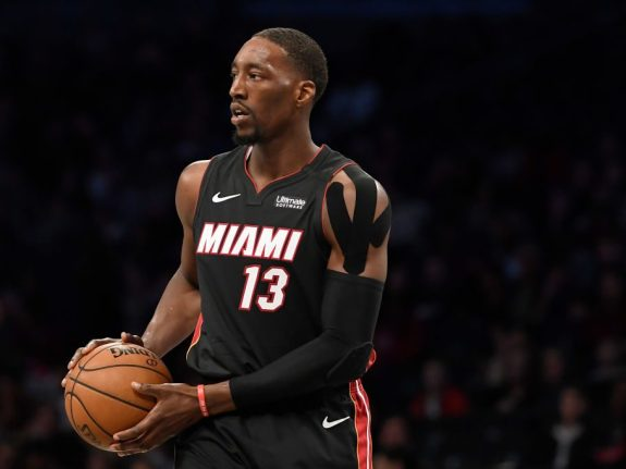 Bam Adebayo Is The Perfect Center For The Modern NBA