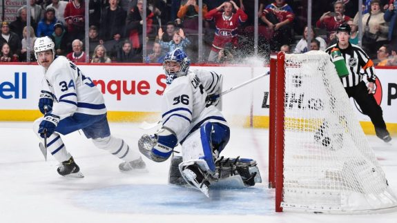 The Maple Leafs Are Too Talented To Be Fighting For Their Playoff Lives