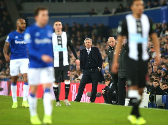 Everton FC v Newcastle United – Premier League