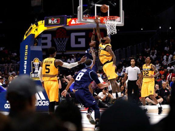 BIG3 – Championship