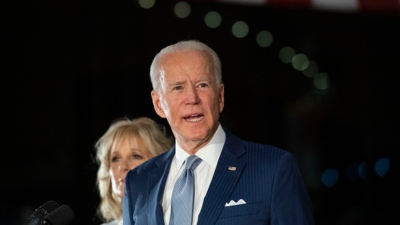 Joe Biden Now Has A Clear Path To Be The Democratic Nominee
