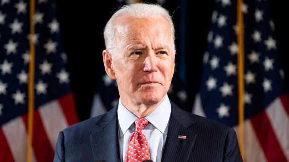 Could Biden's Weakness With Young Voters Hurt Him In The General Election?