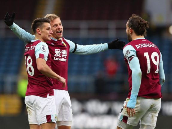 Burnley FC v AFC Bournemouth  – Premier League