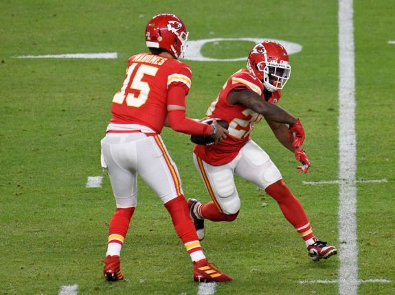 Super Bowl LIV – San Francisco 49ers v Kansas City Chiefs