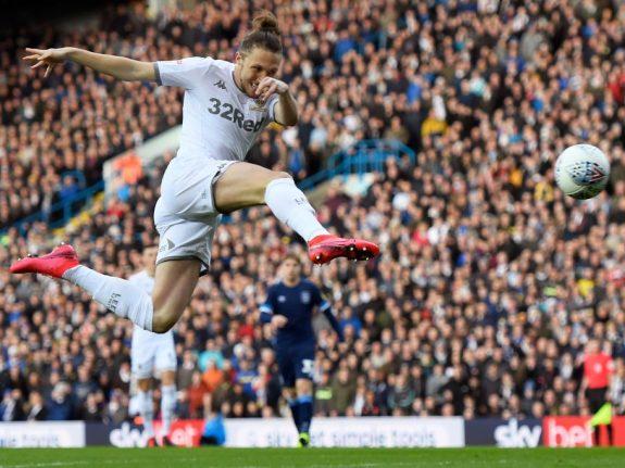 Leeds United v Huddersfield Town – Sky Bet Championship