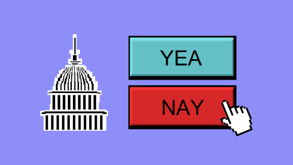 Could Congress Vote Remotely? Maybe. Will It? Probably Not.