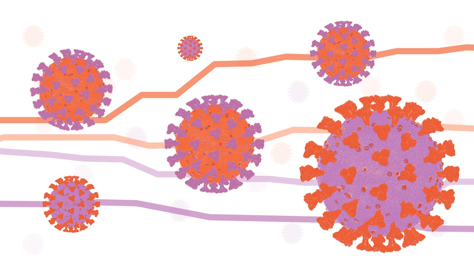 How Americans View Biden's Response To The Coronavirus Crisis 1